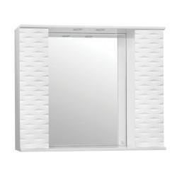 Зеркальный шкаф Style Line Папирус 100 C