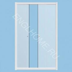 Дверь Englhome Wings 1300 WH