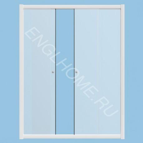 Дверь Englhome Wings 1400 WH