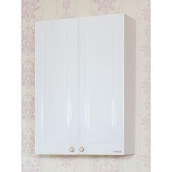 Шкаф навесной Анна 65  белый