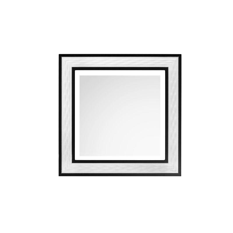 леон зеркало