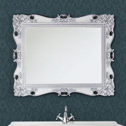 Зеркало Vod- ok Кармен 100 в раме