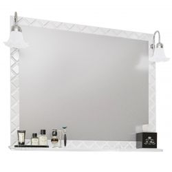 Зеркало Санта Калипсо 80