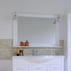 Зеркало Санта Монарх 120