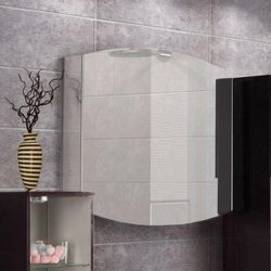 Зеркальный шкаф Акватон Севилья 95