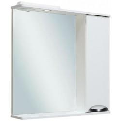 Шкаф Зеркальный Навесной Руно Барселона 75 правый