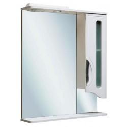 Шкаф Зеркальный Навесной Руно Толедо 65 правый
