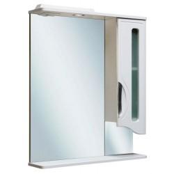Шкаф Зеркальный Навесной Руно Толедо 75 правый