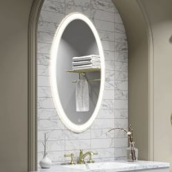 Зеркало для ванной Alavann Rodeo 60