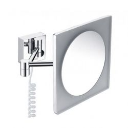 Косметическое зеркало WasserKRAFT K-1008