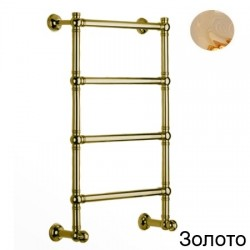 Полотенцесушитель Margaroli Armonia 9-442 5504GON Золото