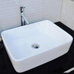 Раковина для ванной CeramaLux N 9103