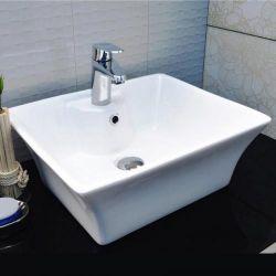 Раковина для ванной CeramaLux N 9108