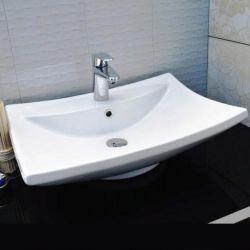 Раковина для ванной CeramaLux N 9111