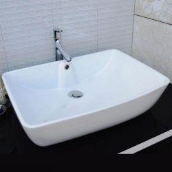 Раковина для ванной CeramaLux N 9121