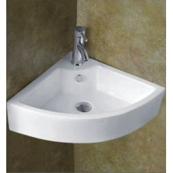 Раковина для ванной CeramaLux 9067B