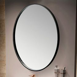 Зеркало Melana 600 овальное MLN - M002