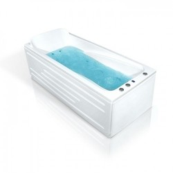 Акриловая ванна Bach Марианна 170 на 77