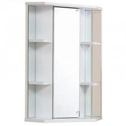 Шкаф-зеркало угловой КРЕДО 35 У