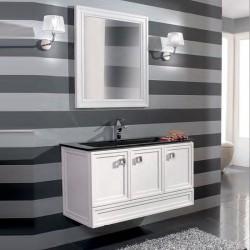 Мебель Cezares Trend 101 bianco frassinato