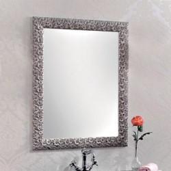 Зеркало Cezares Margherita argento