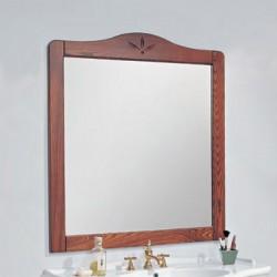 Зеркало Cezares Andama / Rondo ciliegio anticato