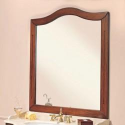 Зеркало Cezares Rubino ciliegio anticato