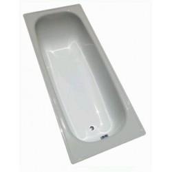 Ванна стальная Estap Classic 150 белая