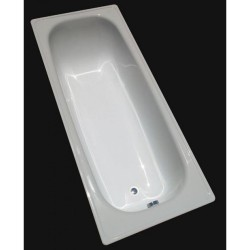 Ванна стальная Estap Classic 160 белая