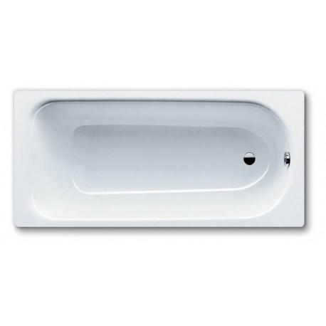 Ванна стальная Estap Classic-A 150 белая