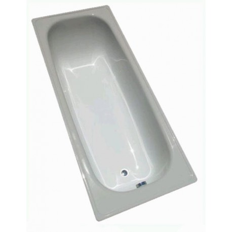 Ванна стальная Estap Classic-A 170 белая