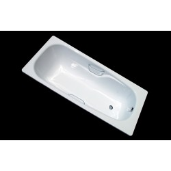 Ванна стальная Estap Maia 170 белая