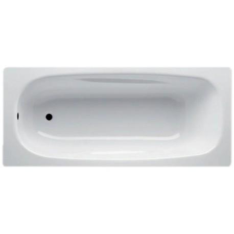 Стальная ванна Anatomica 170