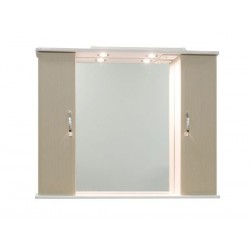 Зеркало Vod-ok Колумбия 105