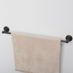 Штанга для полотенец WasserKRAFT Isar K-7330