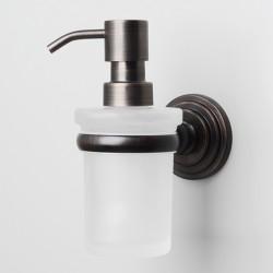 Дозатор для жидкого мыла WasserKRAFT Isar K-7399