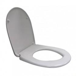 Сиденье для унитаза EKO дюропласт