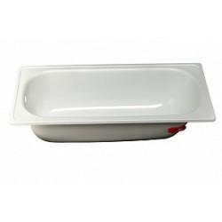 Ванна стальная Antika 170*70 без ранта