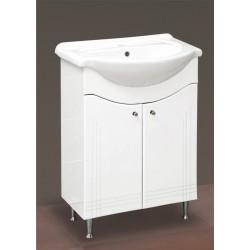Тумба для ванной Роса 55