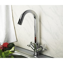 Смеситель для кухни WasserKRAFT Weser 7847