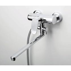 Смеситель для ванны WasserKRAFT Donau 5302L