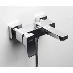 Смеситель для ванны WasserKRAFT Aller 1061