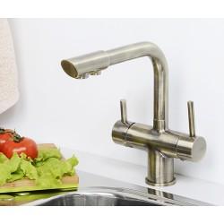 А8037 Смеситель для кухни под фильтр