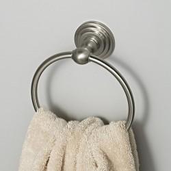 К-7060 Держатель полотенец кольцо