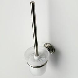 К-7027 Щетка для унитаза подвесная
