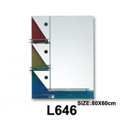 Зеркало Ledeme L646