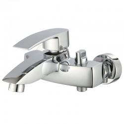 Смеситель для ванны Ganzer GZ02031