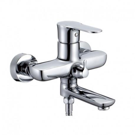 Смеситель для ванны Ganzer GZ04031