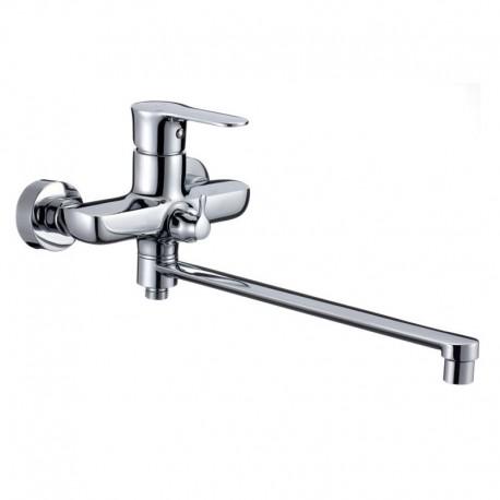 Смеситель для ванны Ganzer GZ04041