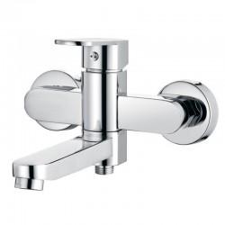 Смеситель для ванны Ganzer GZ06031